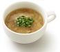 130808_スープ_生姜と醤油_青ネギ