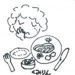 健康と食を考える会 上原道康